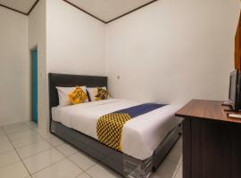 SPOT ON 2805 Oryza Place, hotel in Cianjur