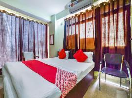OYO 70775 Hotel Kumar Deluxe