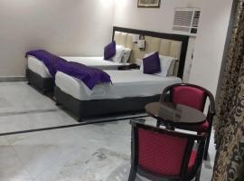 Capital House Patna, hôtel à Patna