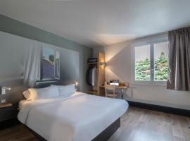B&B Hôtel ORANGE - Échangeur A7 A9
