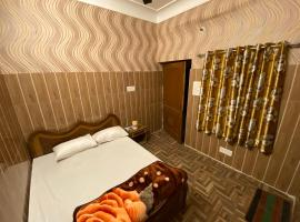 Hotel new Lucknow
