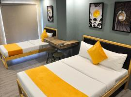 Mikos Suites By Mikos Residences, hotel near D' Bone Collector Museum, Davao City