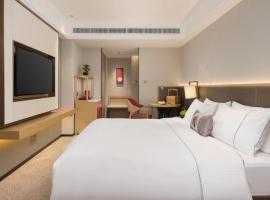 Xite Huahai Hotel (Guangzhou New Baiyun Airport Branch)