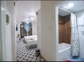 DreamWhite Hotel, hotel near Grand Mosque, Dubai