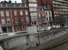 Bord de Meuse