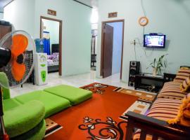 Homestay sembiring, pet-friendly hotel in Bogor