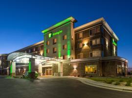 Holiday Inn Casper East-Medical Center, hotel in Casper