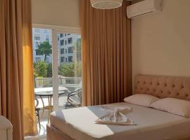 La Onda, hotel in Durrës