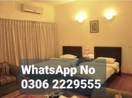 Royal inn Guest House Karachi