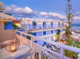 Pierros Hotel