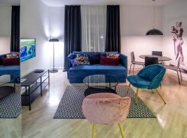 Momo 123 Apartments