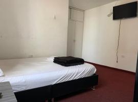 Sports and Family Hostel, habitación en casa particular en Bogotá