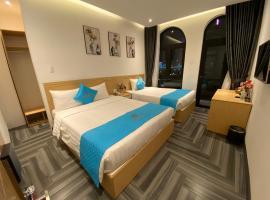 Euro Star Riverside Hotel