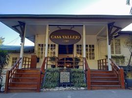 Casa Vallejo Hotel Baguio