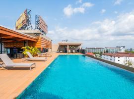 Ocean Blue Pattaya by Favstay
