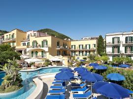 Hotel Royal Terme, hotel near Pescatori Beach, Ischia