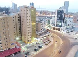 الفخامة, serviced apartment in Kuwait