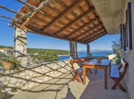 Holiday Home Jackie, hotel in Vela Luka