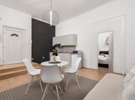 Apartment Doris, budget hotel in Rijeka