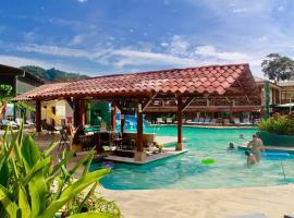BoHo Tamarindo - Adults Only, hotel di Tamarindo