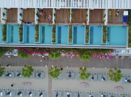 Thalassa Boutique Hotel - Suites, hotel in Platis Gialos