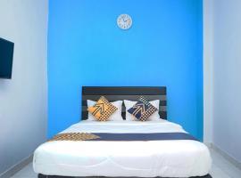 SPOT ON 2577 Pondok Garasi, hotel in Makassar