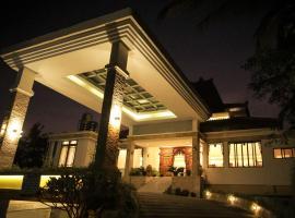 Ndalem Nuriyyat Villa, Spa & Skin Care