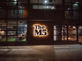 TheM5 Residence