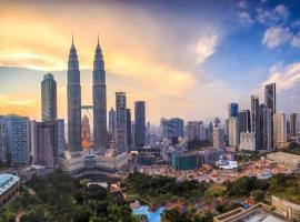 Kuala Lumpur MyRoyal Suites