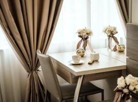 Apart Hotel Genua, помешкання для відпустки в Одесі