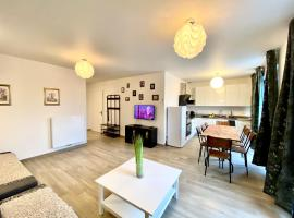 Apartment Anvers