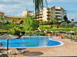 Resort Sol Andalusí