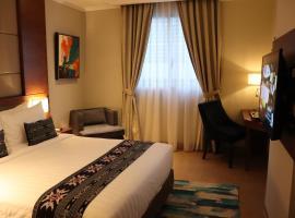 SOTIS Hotel Kemang, Jakarta