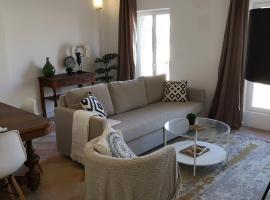 Appartement Saint-Exupéry - Spacieux - Hypercentre
