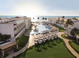 Hilton Playa del Carmen an All Inclusive Resort-Formerly The Royal