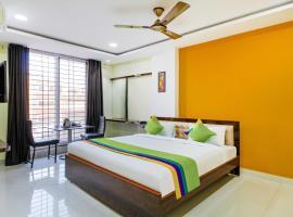 Treebo Trend D'Comfort Inn