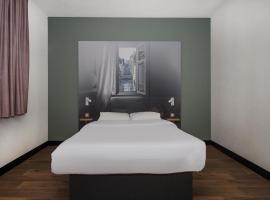 B&B Hôtel Montargis-Amilly