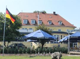 Gasthaus Neue Mühle