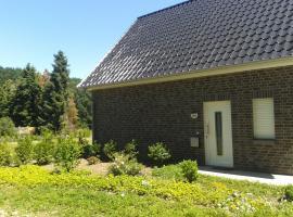 Haus Bosse, Hotel in der Nähe vom Flughafen Weeze Niederrhein - NRN,
