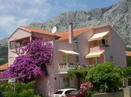 Apartments with a parking space Orebic, Peljesac - 14834