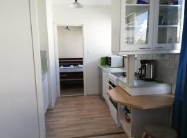 City center apartment for Neste Ralli week