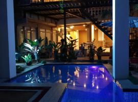 Bohol Boutique Hotel, hotel in Tagbilaran City