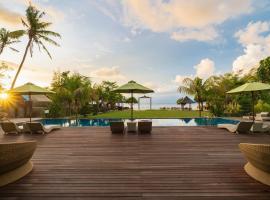 Adiwana d'Nusa Beach Club and Resort, hotel in Nusa Lembongan