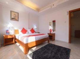OYO 272 Mirage Hotel near Dibba Hospital