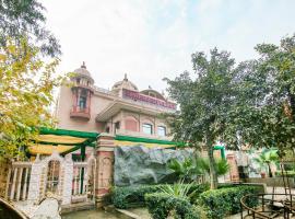 Capital O 68148 Hotel Shree Jee Palace