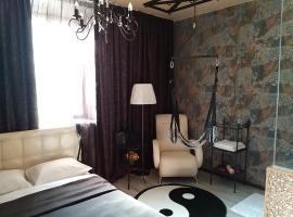 TRIKSELION HOTEL