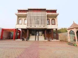 OYO 70389 Swati Lodge
