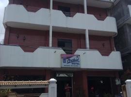 Orchid Hotel Bukit Tinggi