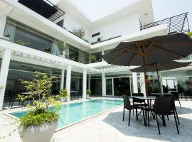 Danang Boutique Hotel