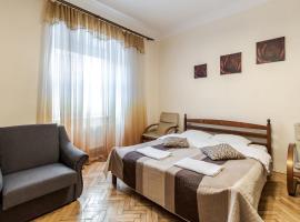 Street Staroevreyska Apartment